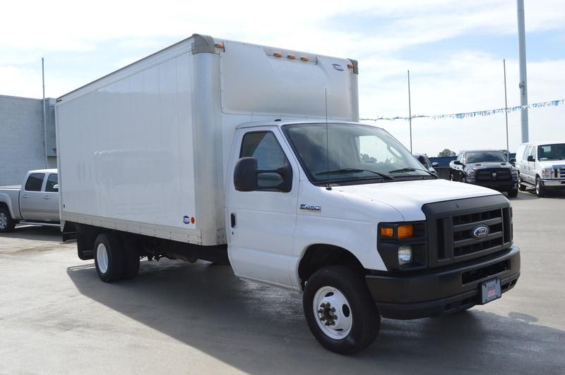 Used Cube Van Truck For Sale | Autos Weblog