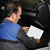 Transmission repair at Dunning Subaru