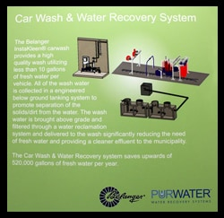 PURWATER Car Wash & Recovery System Image, Toyota Dealers, Michigan - Dunning Toyota