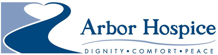 Arbor Hospice Logo Image, Toyota Dealers, Michigan - Dunning Toyota