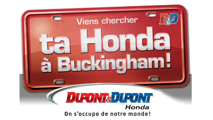 gatineau honda civic cr-v buckingham