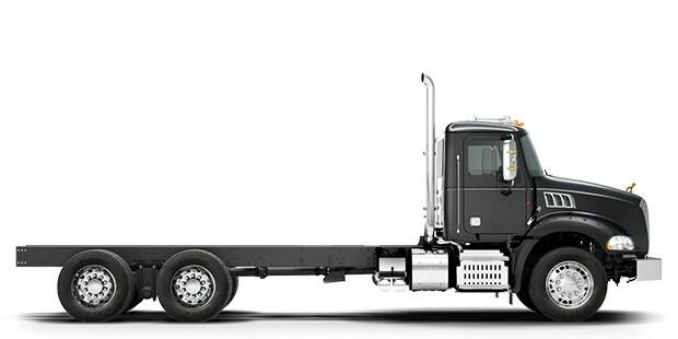 DURHAM TRUCK & EQUIPT SALES & SERVICE | New Isuzu, Volvo, Mack ...