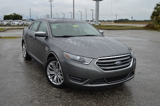 2013 Ford Taurus Limited FWD Sedan