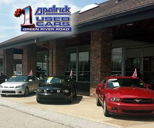 Mt Vernon Used Car Dealerships