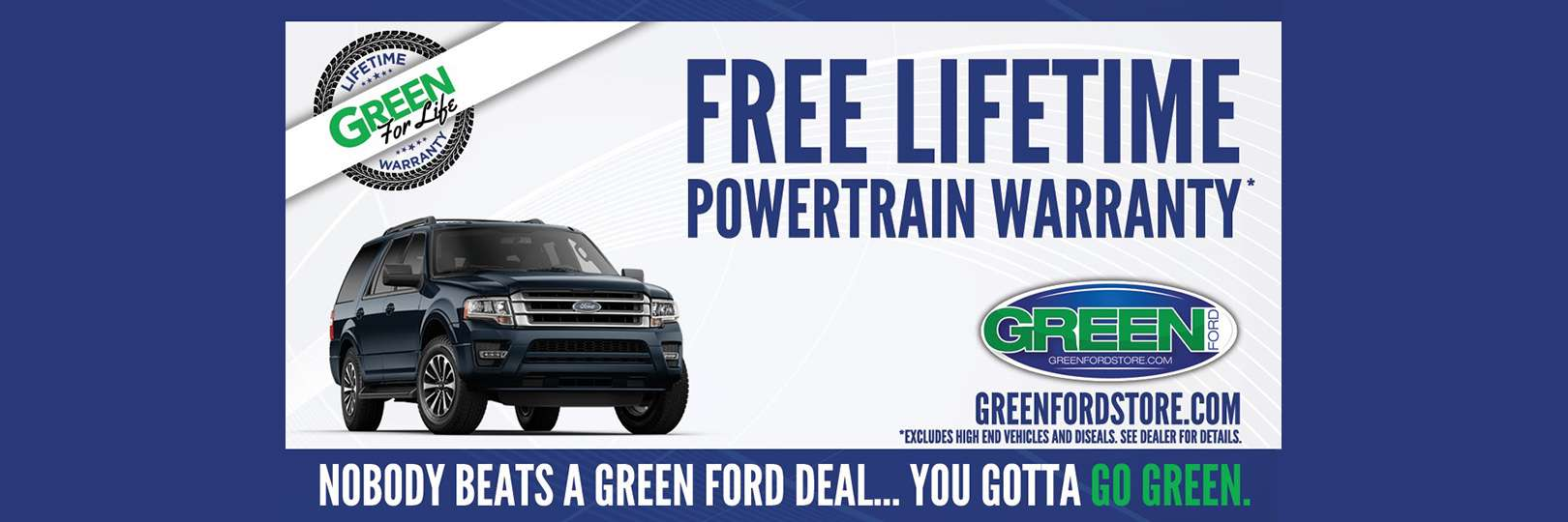 sc 1 th 129 & New and Used Ford dealership in Peoria   Green Ford markmcfarlin.com