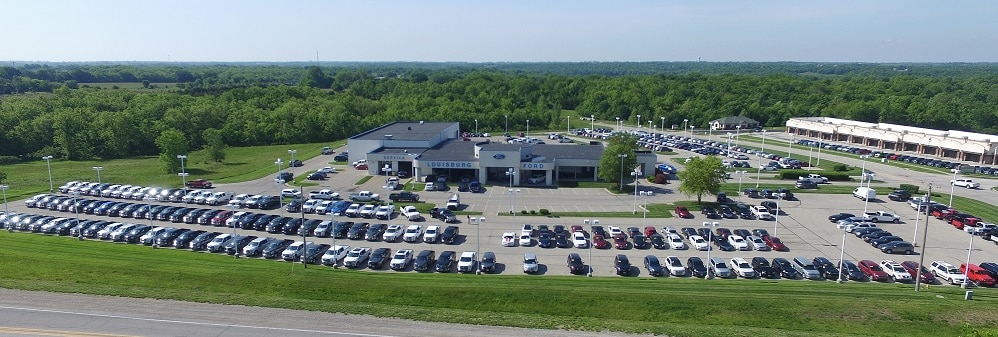 Louisburg Used Car Dealerships