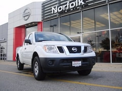 2017 Nissan Frontier S Truck King Cab 1N6BD0CT7HN746377