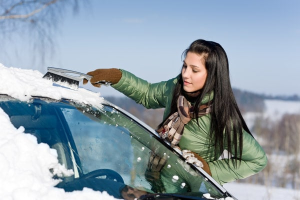 How To Winterize Your Car
