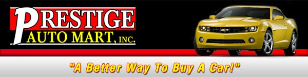 Buy Here Pay Here Prestige Auto Mart Used Dealership In