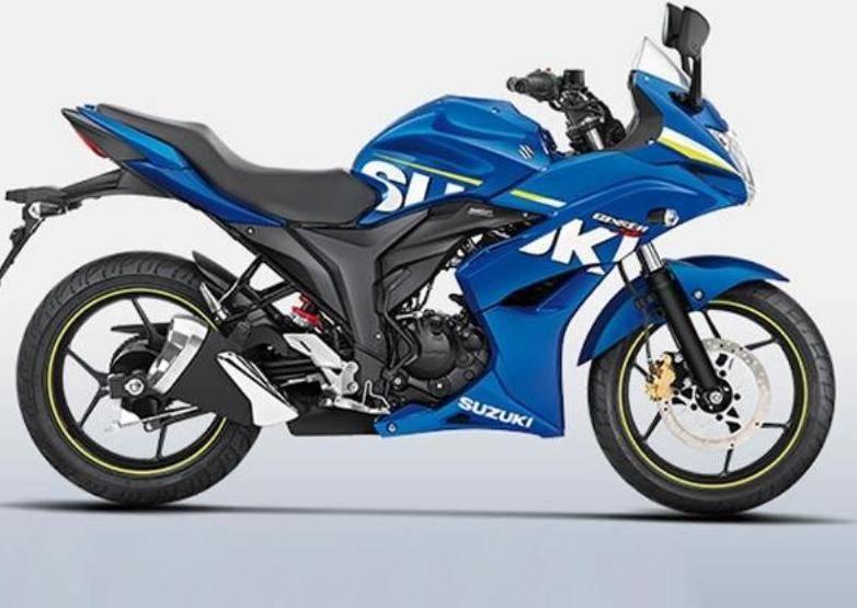 Suzuki Motorcycle Dealers Mn