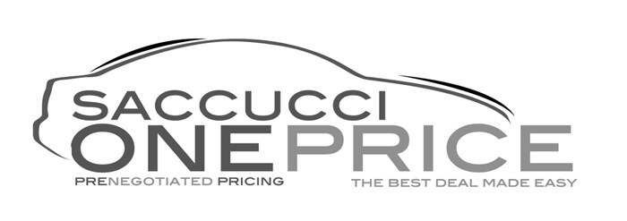 Saccucci Honda One Price Program