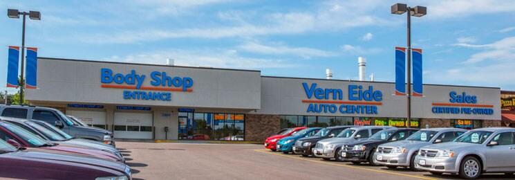 18 innovative Auto Body Near Sioux Falls – dototday
