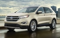 2017 Ford Edge near Cedar Rapids