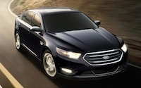 2017 Ford Taurus near Cedar Rapids