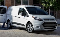 2017 Ford Transit Connect near Cedar Rapids