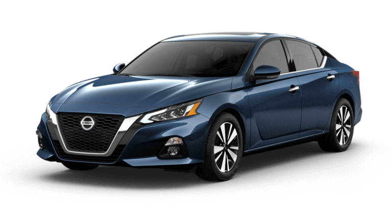 2020 Nissan Altima SV
