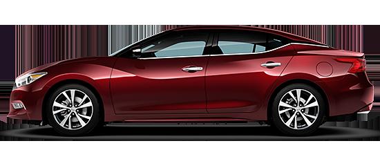 Nissan Springfield Mo >> 2017 Nissan Maxima Trim Level Comparison in Springfield, MO | Youngblood Nissan