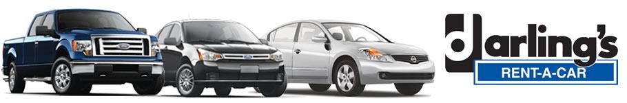 Darlings Car Rental Augusta Maine