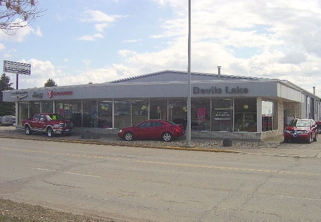 Devils Lake Chrysler Center Dealership New Amp Used Dodge