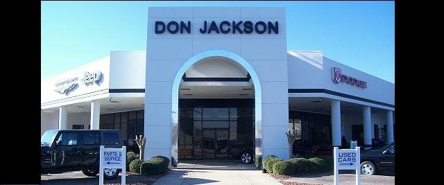 don jackson chrysler dodge jeep ram in union city ga new chrysler. Cars Review. Best American Auto & Cars Review