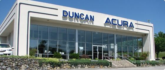 Duncan deals new dealership in christiansburg va 24073 for Duncan motors christiansburg va
