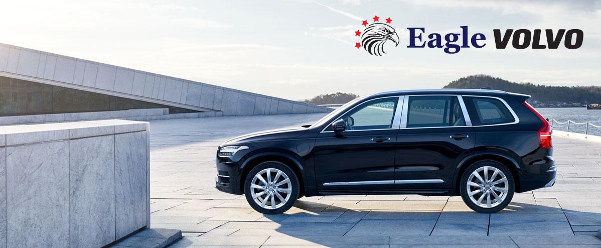 Eagle Volvo | New Volvo dealership in Riverhead, NY 11901
