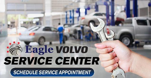 Volvo Car Service & Auto Repair in Riverhead, NY - Eagle Volvo ...