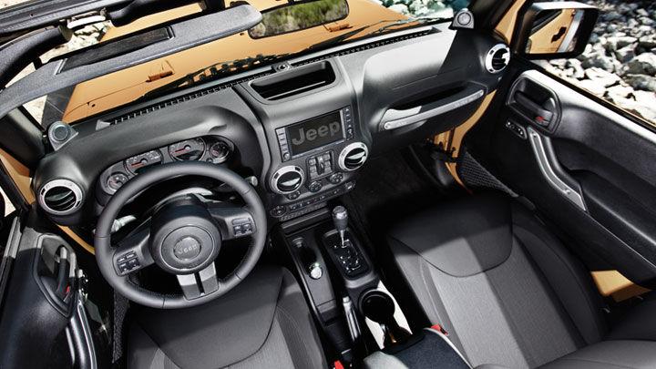 2013 Jeep Wrangler Arizona Earnhardt Cjdr