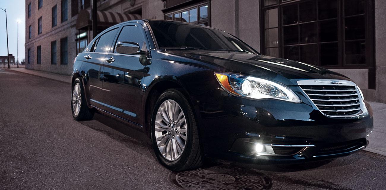 2013 Chrysler 200 Phoenix AZ