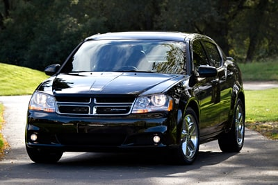 2013 Dodge Avenger at Eastchester Chrysler Jeep Dodge