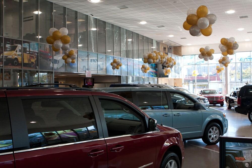 Eastchester chrysler jeep dodge in bronx new chrysler for Honda dealership bronx