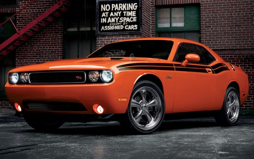 2013 Dodge Challenger from Eastchester Chrysler Jeep Dodge
