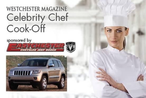 Chef Cookoff   Meijer LPGA Classic