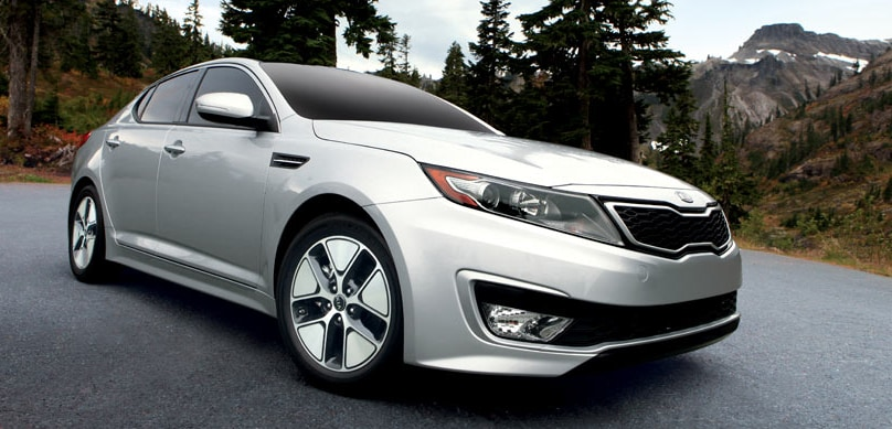 2013 kia optima hybrid in calgary eastside kia. Black Bedroom Furniture Sets. Home Design Ideas