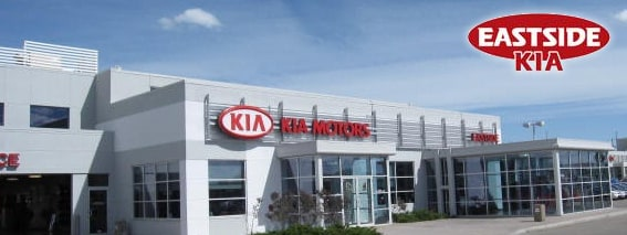 Eastside KIA Dealership