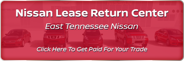 Nissan Lease Termination