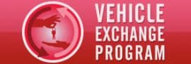 Dealer offers vehicle exchange for new Nissan