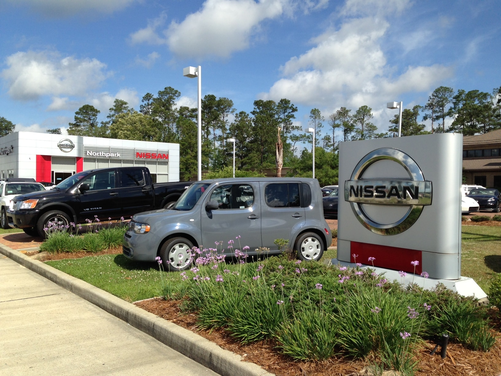 New and used nissan dealer covington eddie tourelle 39 s for Department of motor vehicles mandeville la