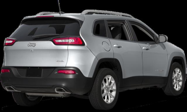 Honda Cr V Vs Jeep Cherokee Wichita Suv Comparison
