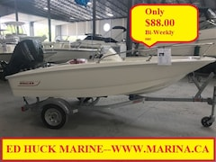 2018 BOSTON WHALER 130 Super Sport 6 MONTHS NO PAYMENTS!