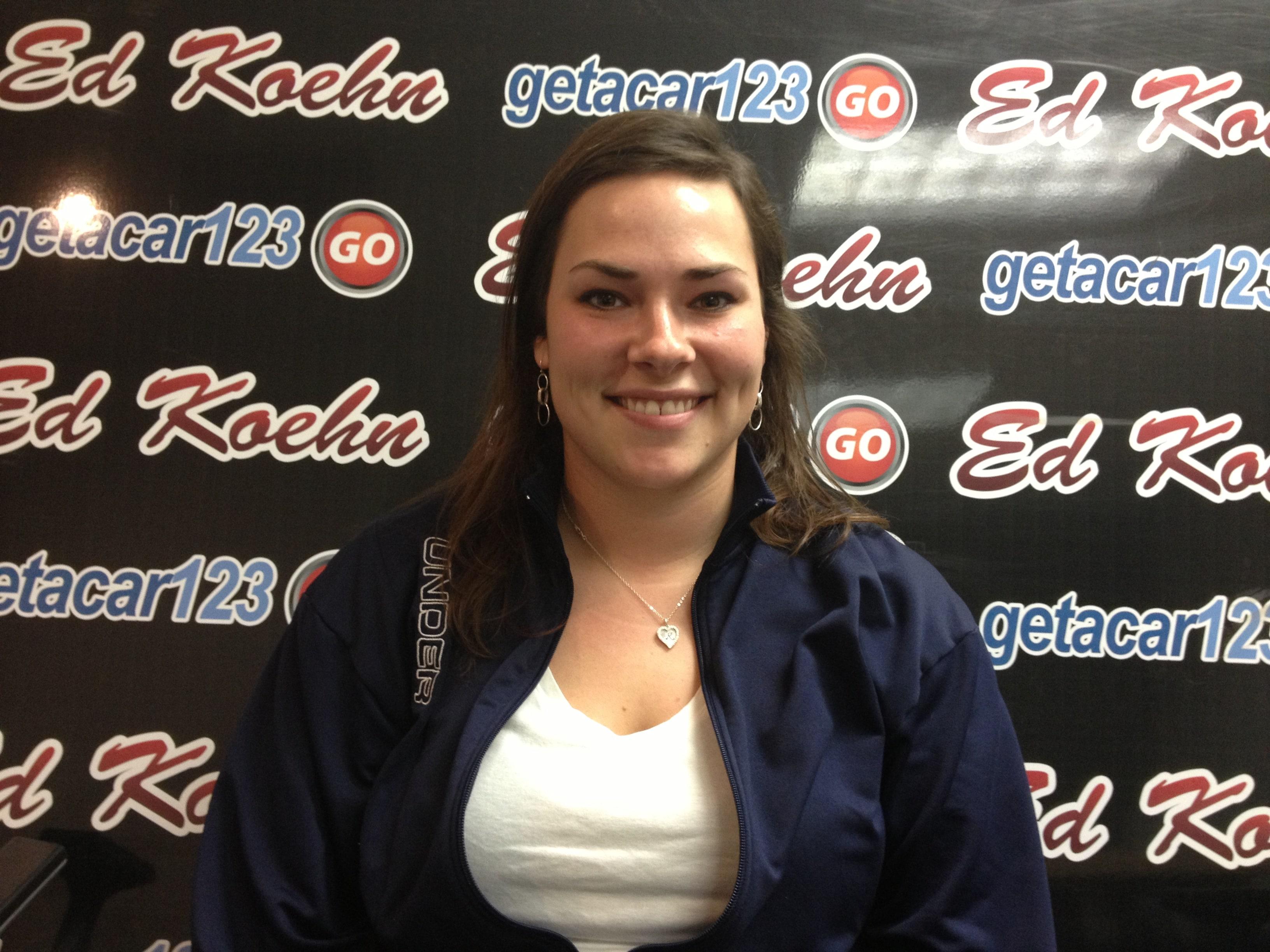 Jeep Dealership Grand Rapids Mi >> Meet our Staff   Ed Koehn CJDR   Greenville, MI