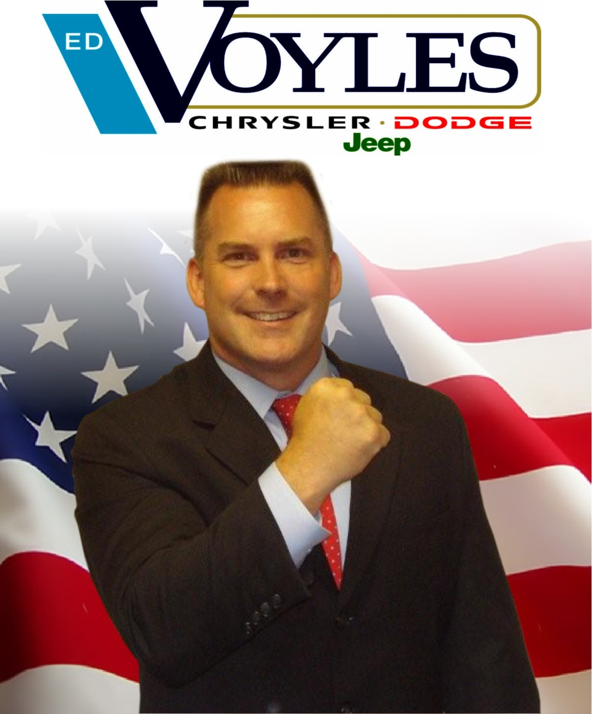 Ed Voyles Kia Home: Ed Voyles Chrysler Jeep Dodge