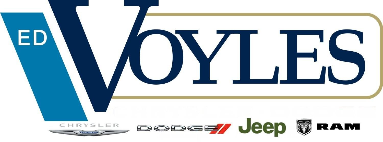 Ed Voyles Chrysler Jeep Dodge   New Chrysler, Jeep, Dodge ...