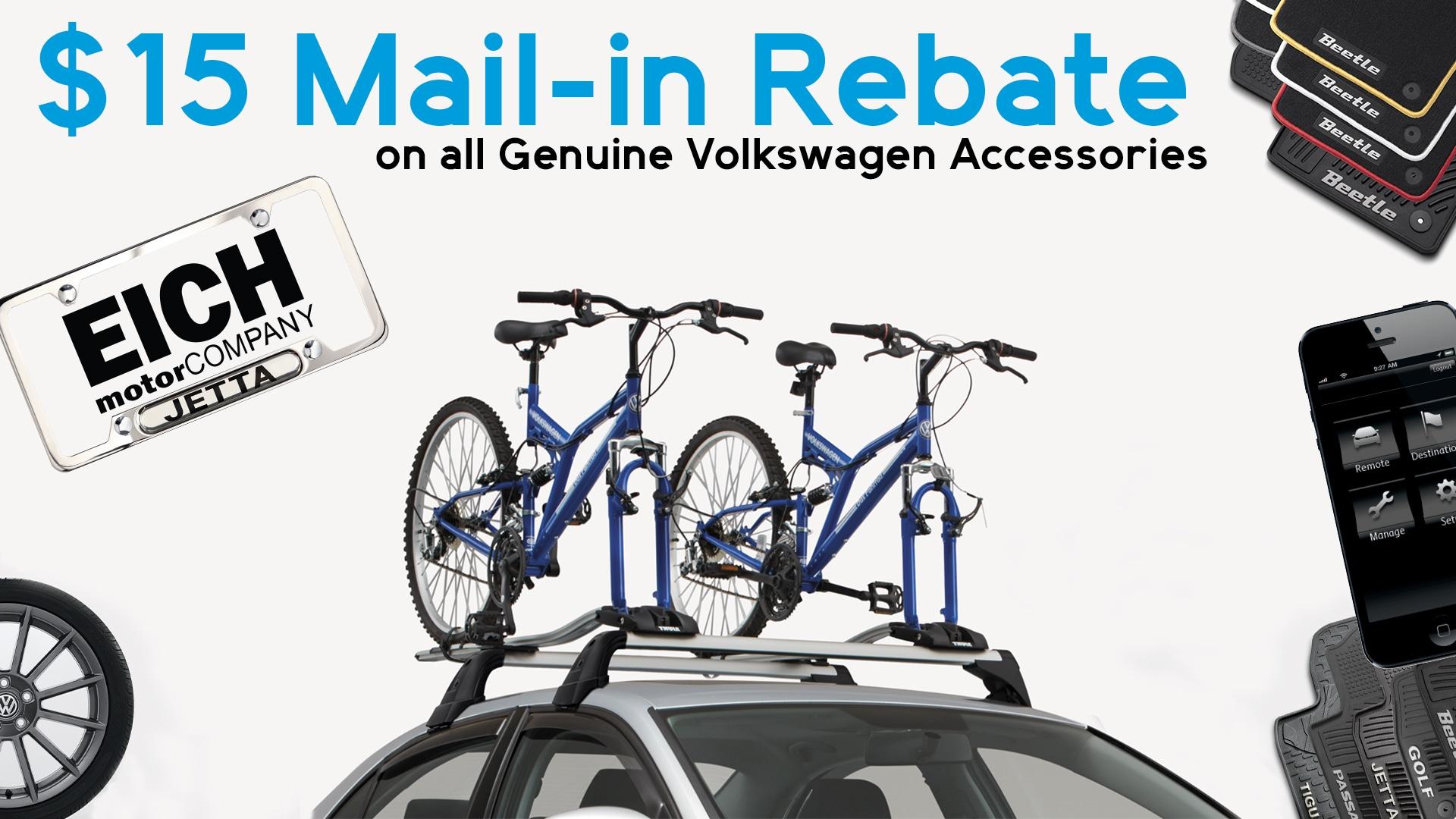 Volkswagen Part Specials Eich Vw St Cloud Sartell Mn
