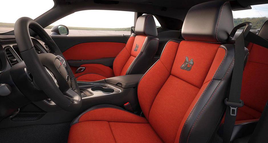 2015 Dodge Challenger Srt 392 For Sale