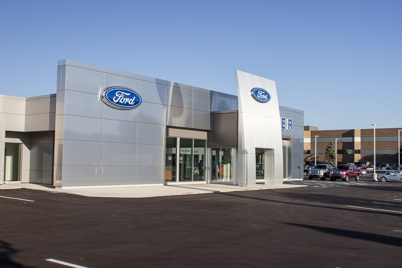 Troys Elder Ford New Used Ford Cars Trucks - Ford dealerships