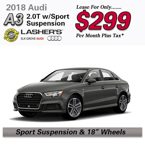 Sacramento Audi Dealer Offers And Leases In Elk Grove