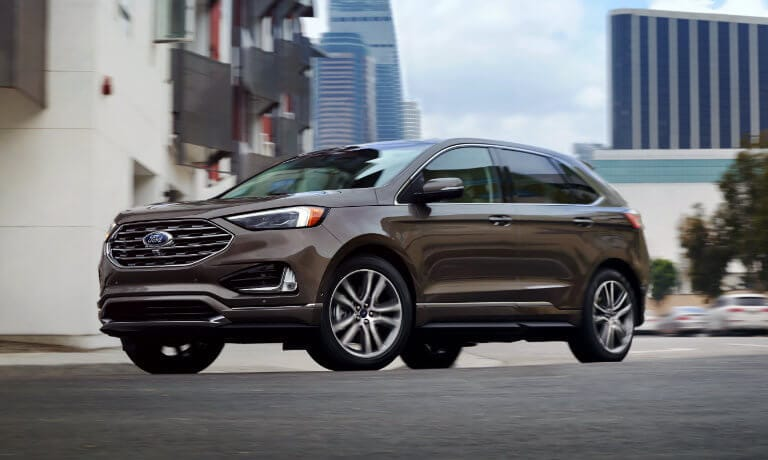 2019 Ford Edge in Ellsworth, WI