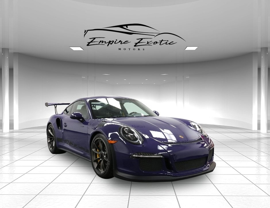 RPMWired.com car search / 2016 Porsche 911
