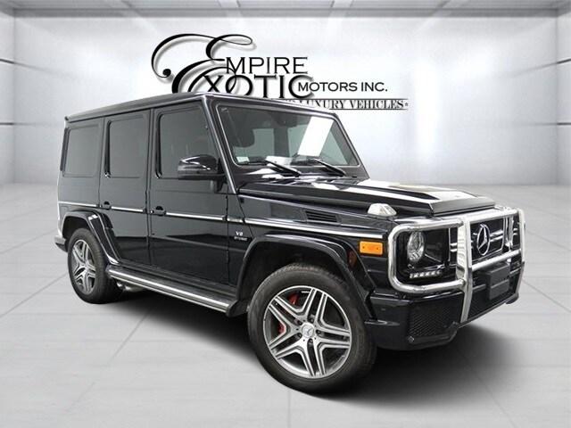 2013 mercedes benz g 63 amg g wagen suv - Black Mercedes Benz Suv 2013